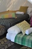 Comfy beds