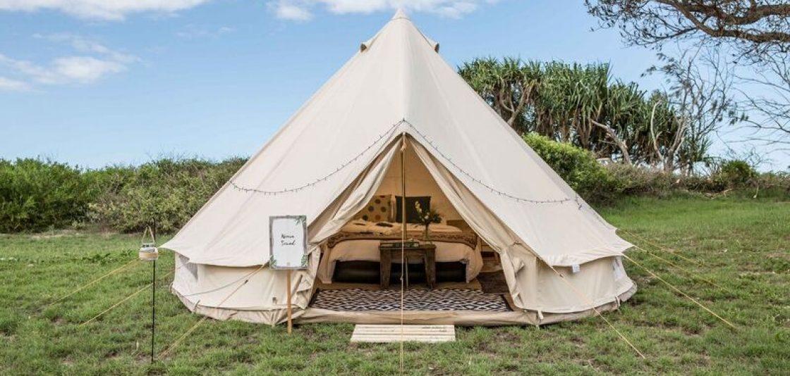 pitch luxury c&ing & pitch luxury camping | Australia