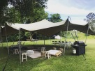 10 Meter Party tent for hire!!
